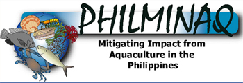 PHILMINAQ Logo